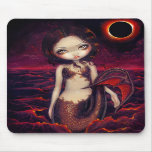 """Eclipse"" Mousepad de la sirena"
