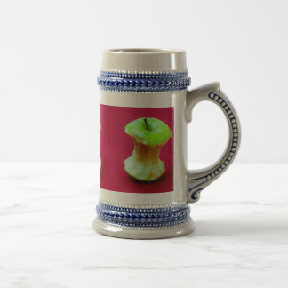 Eclipse Of The Green Star Beer Stein