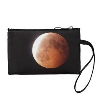 eclipse of the moon coin purse