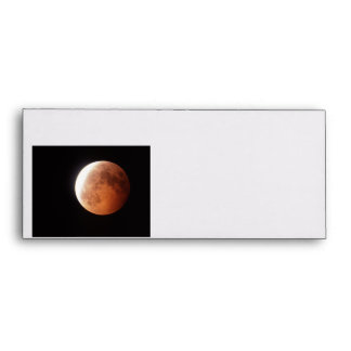 eclipse of the moon envelope