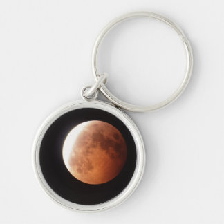 eclipse of the moon keychains