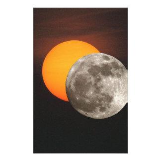 Eclipse Papeleria Personalizada