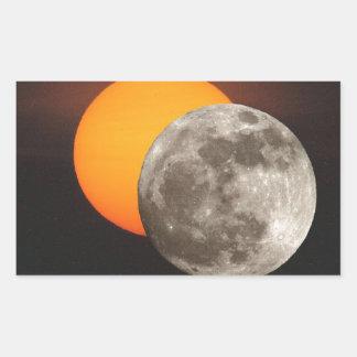 Eclipse Pegatinas