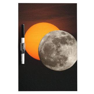 Eclipse Tableros Blancos