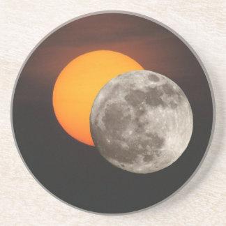 Eclipse Posavasos Para Bebidas