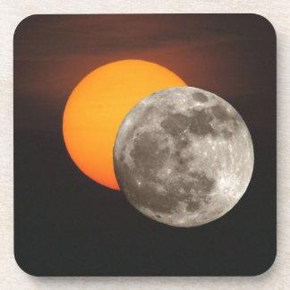 Eclipse Posavasos De Bebidas