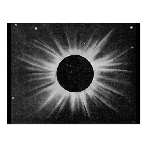 Eclipse Postales