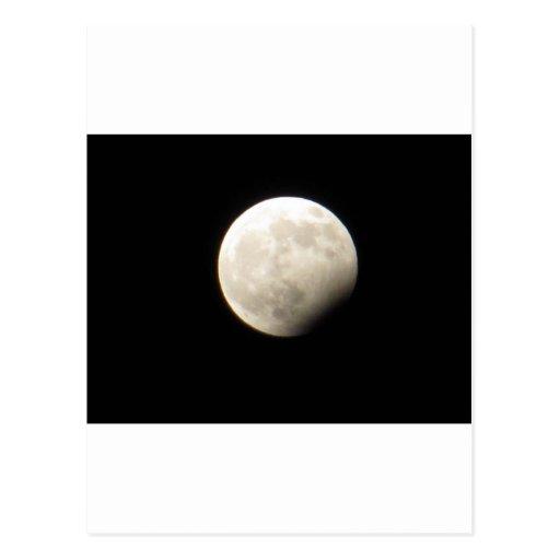 Eclipse Postcard