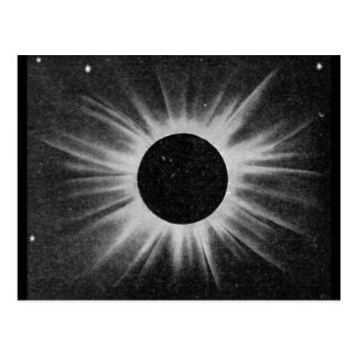 Eclipse Postcard