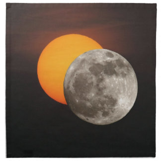 Eclipse Servilleta De Papel