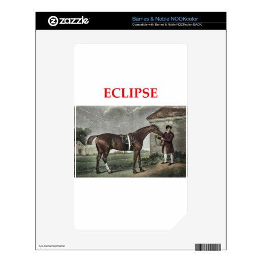 eclipse skins for the NOOK color