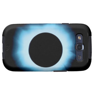 Eclipse solar 2 galaxy SIII coberturas
