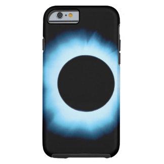 Eclipse solar 2 funda de iPhone 6 tough