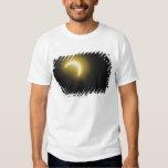 Eclipse solar camisas