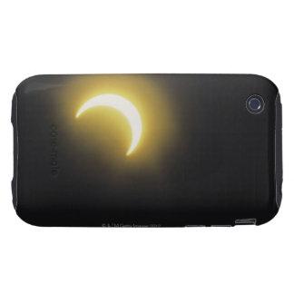 Eclipse solar tough iPhone 3 carcasas
