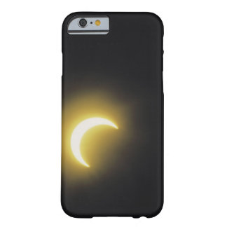 Eclipse solar funda para iPhone 6 barely there