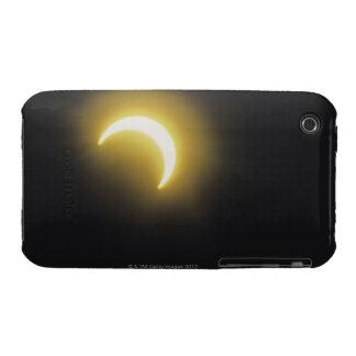 Eclipse solar iPhone 3 Case-Mate cobertura