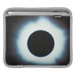 Eclipse solar fundas para iPads