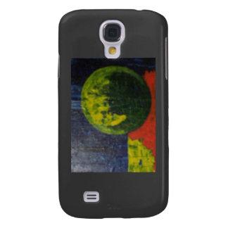 Eclipse solar samsung galaxy s4 cover