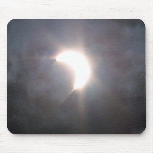Eclipse Tapete De Ratón
