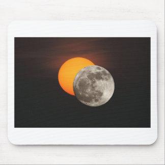 Eclipse Alfombrillas De Ratones