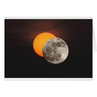 Eclipse Tarjeton