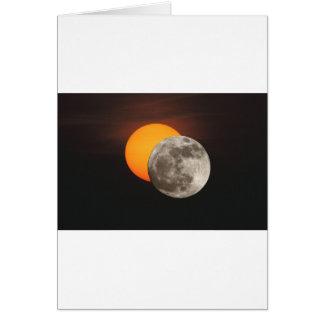 Eclipse Felicitaciones