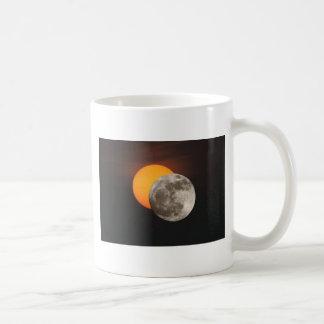 Eclipse Tazas De Café