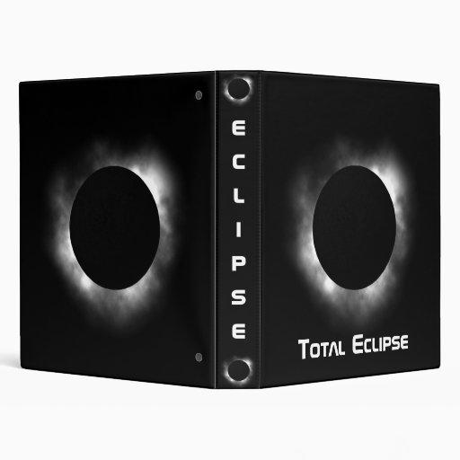 "Eclipse total carpeta 1"""