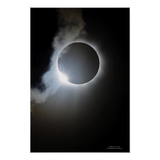 Eclipse total póster