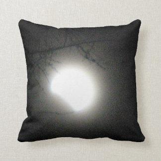 Eclipse X 2 Throw Pillows