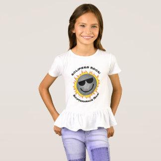 Ecliptomaniac girls shirt