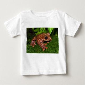 Ecnomiohyla Rabborum Rabbs Fringe Limbed Tree Frog Baby T-Shirt