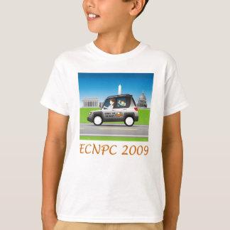 """ECNPC 2009 """"Kids"""" shirt"""
