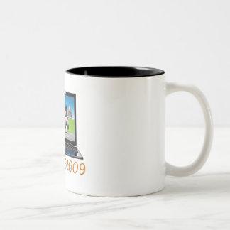 ECNPC 2009 mug