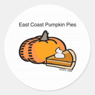 ECNPC stickers