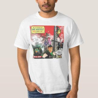 Eco Artman T-Shirt