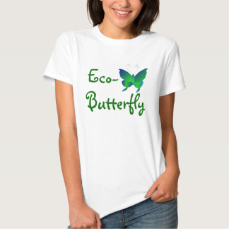 Eco-Butterfly T-Shirt