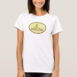 Eco-Chic Shirt