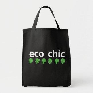 Eco Chic Tote Dark