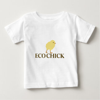 ECO CHICK BABY T-Shirt