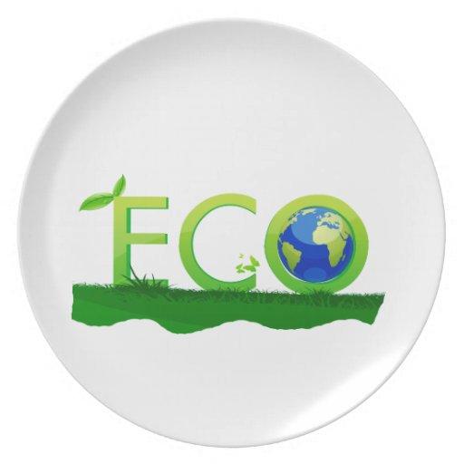 eco con el globo como palabra en grass.png platos
