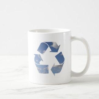 eco cycle mug