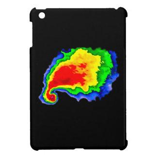 Eco del gancho iPad mini cárcasa