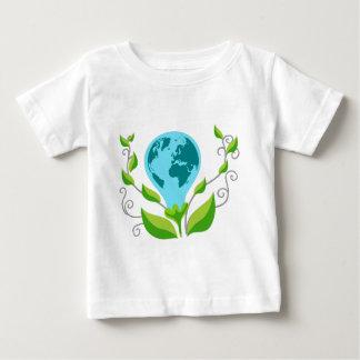 Eco Earth Baby T-Shirt