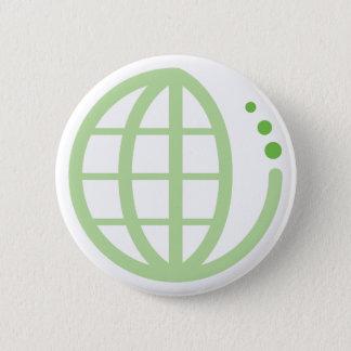 eco earth button