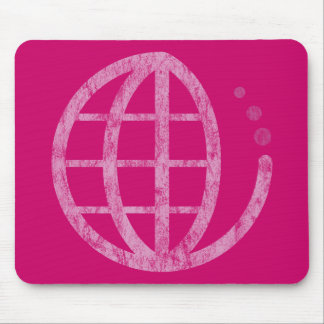 eco earth : mother earth mouse pad