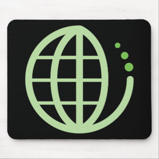 eco earth mouse pad