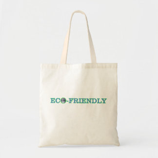 Eco-Friendly Canvas Bags