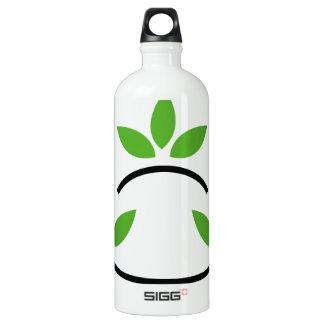 Eco friendly business logo water bottle